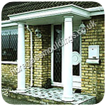Pilasters Door Surrounds