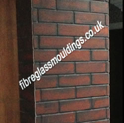 Brick Cladding