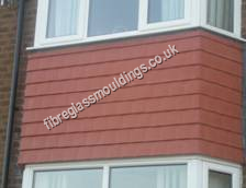 Between Bay Cladding